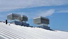 Building Sciences LLC offers commercial energy retrofits in northern New Jersey