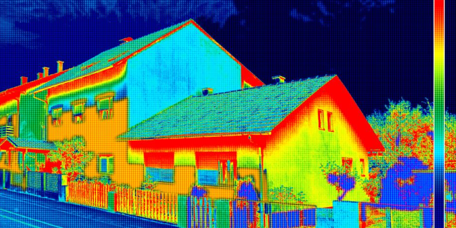 Building Sciences LLC offers oil to energy audit services in northern New Jersey